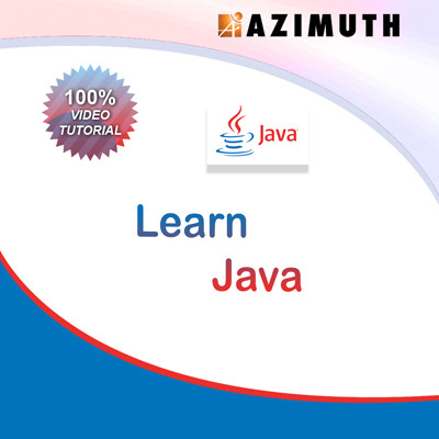Azimuth Learn Java Online Course(Voucher)