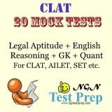 NGN Test Prep CLAT 20 Mock Tests Online ...