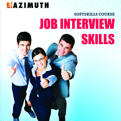 Azimuth Softskills Course - Job Interview Skills Online Course(Voucher)