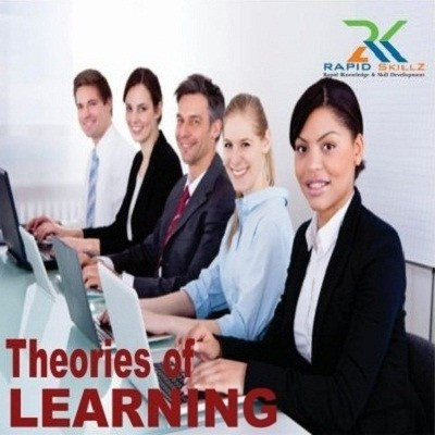 Rapidskillz Theories of Learning Certification Course(User ID-Password)