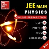 McGraw Hill Education JEE Main - Physics...