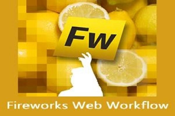 EasySkillz Fireworks Web Workflow Online Course(Voucher)