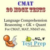 NGN Test Prep CMAT 20 Mock Tests Online ...