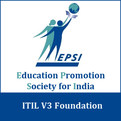 SkillVue EPSI - ITIL V3 Foundation Certification Course(Voucher)