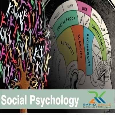 Rapidskillz Social Psychology Certification Course(User ID-Password)