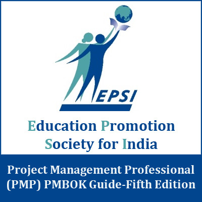 SkillVue EPSI - Project Management Professional (PMP) PMBOK Guide - Fifth Edition Certification Course(Voucher)