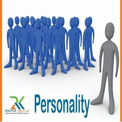 Rapidskillz Personality Certification Course(User ID-Password)