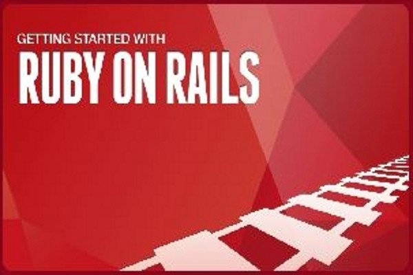 EasySkillz Getting Started with Ruby on Rails Online Course(Voucher)