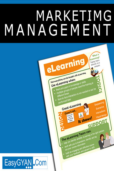 Easygyan.com Marketing Management Online Course(Voucher)