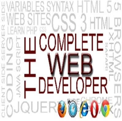 EasySkillz The Complete Web Developer Online Course(Voucher)