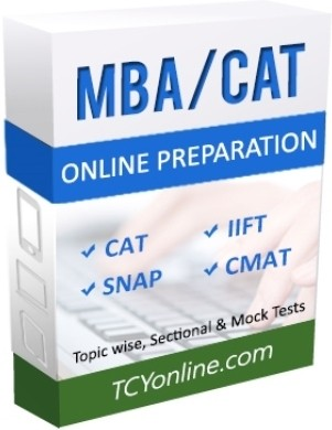 TCYonline MBA 3 Month Pack Online Test(Voucher)