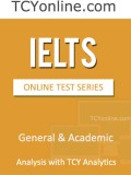 TCYonline IELTS - General & Academic Ana...