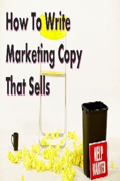 EasySkillz How to Write Marketing Copy that Sells Online Course(Voucher)