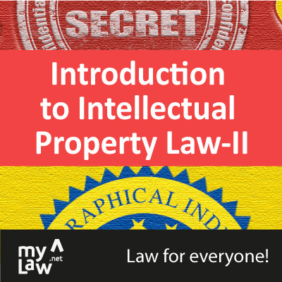 Rainmaker Introduction to Intellectual Property Law - 2 : Law for Everyone! Certification Course(Voucher)