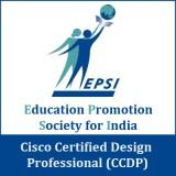 SkillVue EPSI - Cisco Certified Design P...