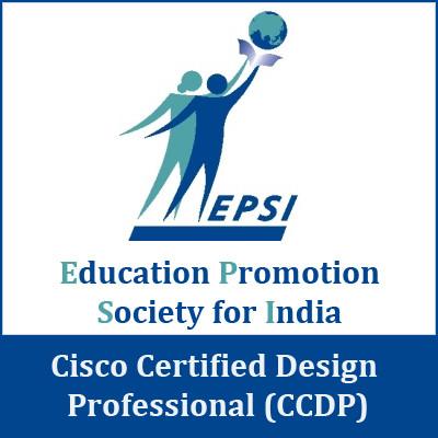 SkillVue EPSI - Cisco Certified Design Professional (CCDP) Certification Course(Voucher)