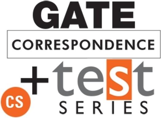 Career Launcher GATE Online Test Series CS Online Test(Voucher)