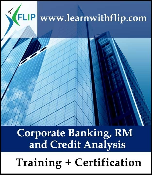 Finitiatives Learning India Pvt. Ltd. Corporate Banking, RM and Credit Analysis (Training + Certification) Certification Course(Voucher)