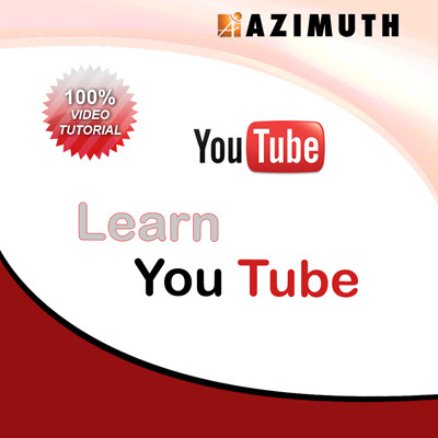 Azimuth Learn YouTube Online Course(Voucher)