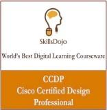 SkillsDojo CCDP - Cisco Certified Design...
