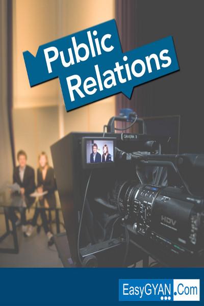 Easygyan.com Public Relations Online Course(Voucher)