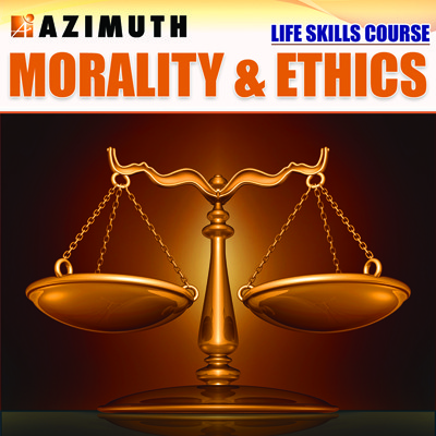 Azimuth Life Skills Course - Morality & Ethics Online Course(Voucher)