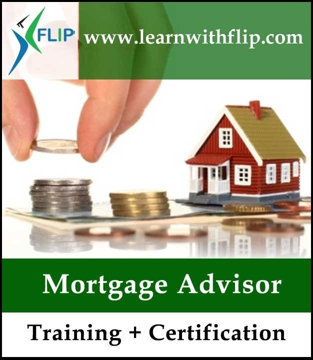 Finitiatives Learning India Pvt. Ltd. Mortgage Advisor (Training + Certification) Certification Course(Voucher)
