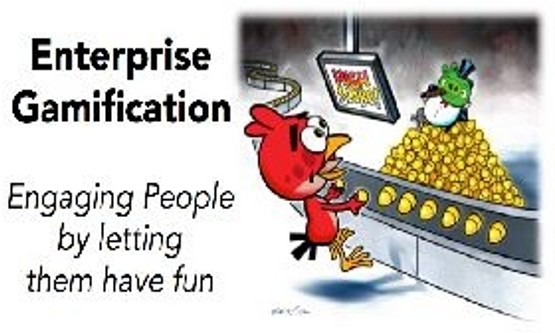 EasySkillz Enterprise Gamification - Engaging People by Letting Them have Fun Online Course(Voucher)