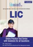 Eduwizards LIC Online Test Series Online...