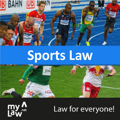 Rainmaker Sports Law - Law for Everyone! Certification Course(Voucher)