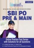 Eduwizards SBI PO Pre & Main Online Test...