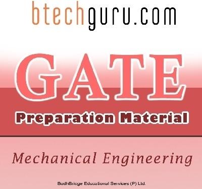 Btechguru GATE Preparation Material - Mechanical Engineering Online Course(Voucher)