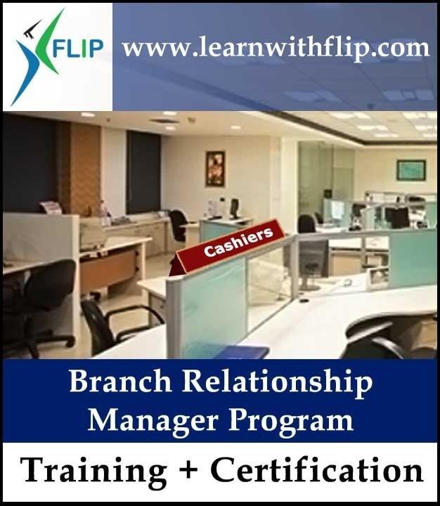 Finitiatives Learning India Pvt. Ltd. Branch Relationship Manager Program (Training + Certification) Certification Course(Voucher)