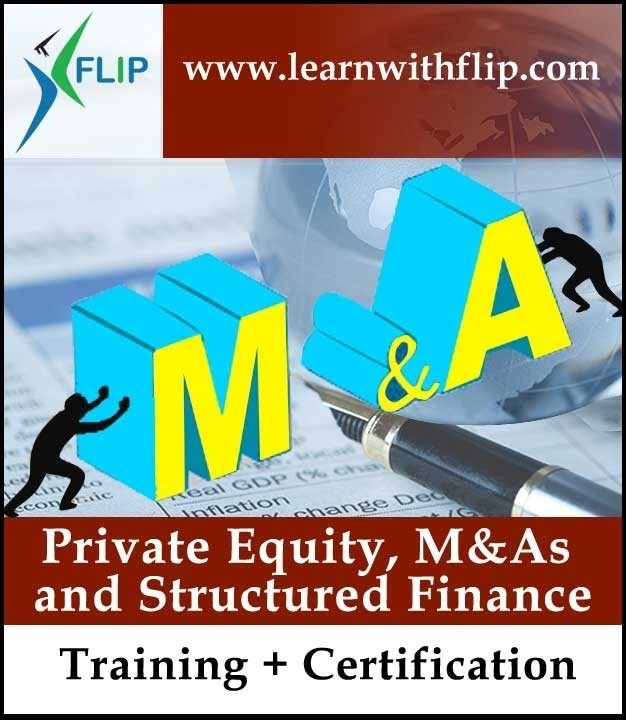 Finitiatives Learning India Pvt. Ltd. Private Equity, M & As and Structured Finance (Training + Certification) Certification Course(Voucher)