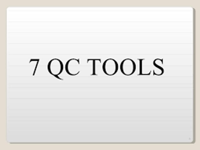 EasySkillz 7 QC Tools Online Course(Voucher)
