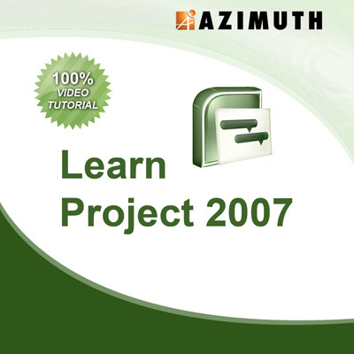 Azimuth Learn Project 2007 Online Course(Voucher)