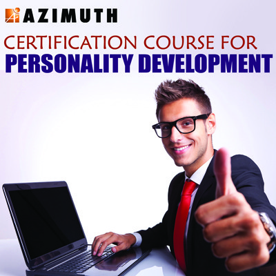 Azimuth Certification Course for Personality Development Online Course(Voucher)