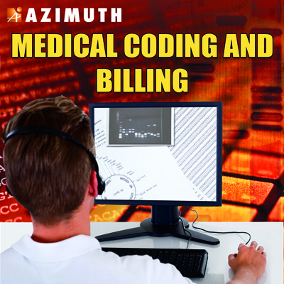 Azimuth Medical Coding and Billing Online Course(Voucher)