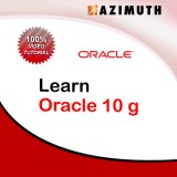 Azimuth Learn Oracle 10g Online Course (...