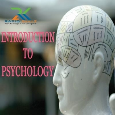 Rapidskillz Introductory Psychology Certification Course(User ID-Password)