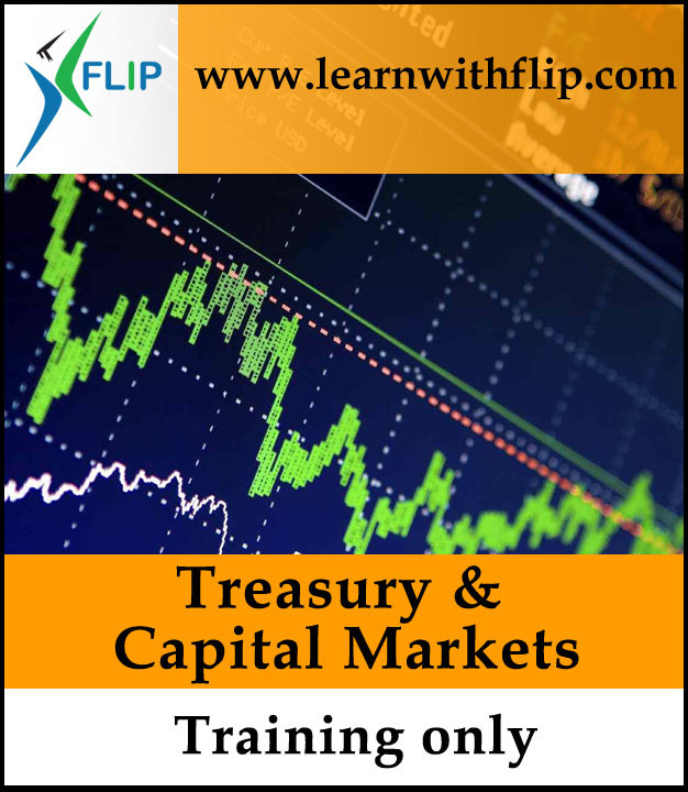 Finitiatives Learning India Pvt. Ltd. Treasury & Capital Markets (Training Only) Certification Course(Voucher)