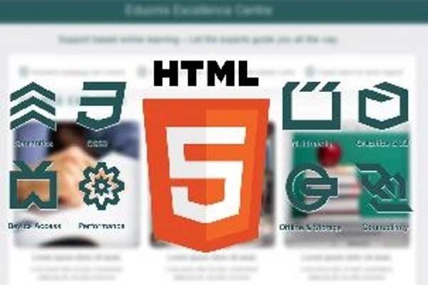 EasySkillz HTML5 Online Course(Voucher)