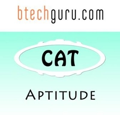 Btechguru CAT Aptitude Online Course(Voucher)
