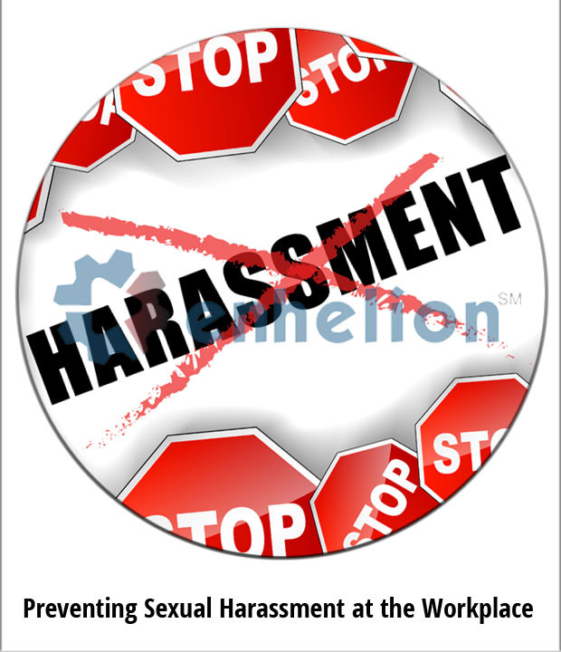 Enhelion Preventing Sexual Harassment at the Workplace Certification Course(Voucher)