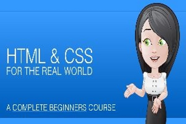 EasySkillz HTML & CSS for the Real World : A Complete Beginners Course Online Course(Voucher)