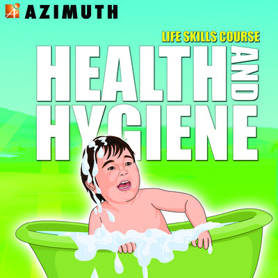 Azimuth Life Skills Course - Health and Hygiene Online Course(Voucher)