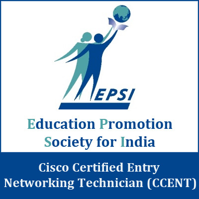 SkillVue EPSI - Cisco Certified Entry Networking Technician (CCENT) Certification Course(Voucher)