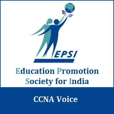 SkillVue EPSI - CCNA Voice Certification Course(Voucher)