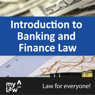 Rainmaker Introduction to Banking and Finance - Law for Everyone! Certification Course(Voucher)