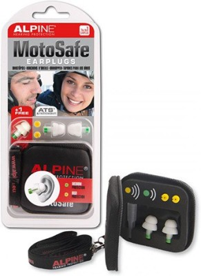 Alpine Moto Safe Ear Plug